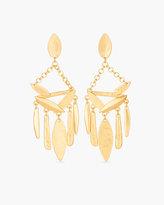 Chico's Laurel Chandelier Earrings