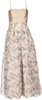 Armani Collezioni Long dresses - Item 34784322