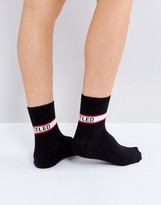 Asos Untitled Ankle Socks