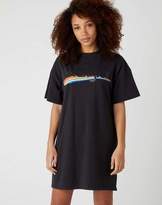 Wrangler Women's TEE Dress Jeans