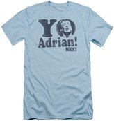 Rocky MGM Movie Yo Adrian Adult T-Shirt Tee