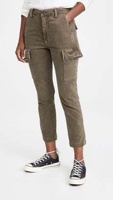 Amo Easy Cargo Pants