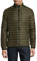Superdry Core Down Quilted Jacket