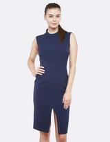 Oxford Ava Stretch Dress