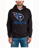 Junk Food Clothing Men's Tennessee Titans Wing-T Formation Hoodie