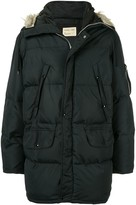 Thumbnail for your product : Helmut Lang Pre-Owned 1998 Down Puffer Coat