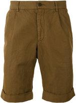 Aspesi classic chino shorts