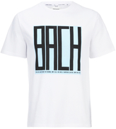 Opening Ceremony Men's Bach TShirt - White