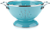 Southern Living Enameled Stainless Steel Mini Colander