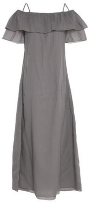 European Culture Long dress