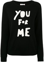 Chinti and Parker You For Me sweater - women - Merino - XS