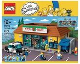 Lego Simpsons The Kwik-E-Mart 71016