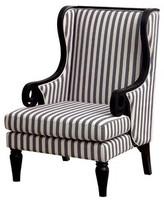 Hokku Designs Mortimer Wingback Chair
