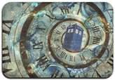 Kongpao Doctor Who Doormats / Entrance Rug Floor Mats
