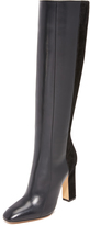 Salvatore Ferragamo Padova Over the Knee Boots