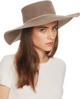 Eugenia Kim Loulou Floppy Hat
