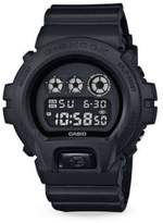 All Digital Shock Resistant Strap Digital Watch