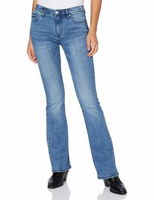 Armani Exchange Women's Flare Jeans