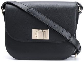 Furla 1927 Twist Lock Shoulder Bag