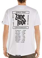 Zanerobe Soundcheck Rugger Oversized Band Tee