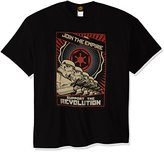 Star Wars Mad Engine Men's Revolution T-Shirt
