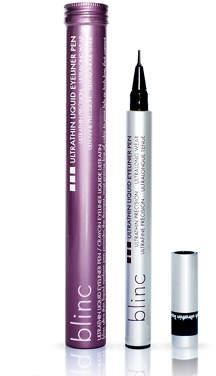 Blinc Ultra Thin Liquid Eyeliner Pen - Black 0.7ml