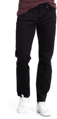 """Lucky Brand 121 Heritage Slim Fit Pants - 30-34"""" Inseam"""