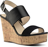 Nine West Dayton Wedge Sandals