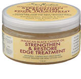 Shea Moisture Jamaican Black Castor Oil Strengthen, Grow & Repair Edge Treatment 118ml