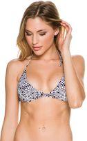 O'Neill Surf Bazaar Tri Bikini Top