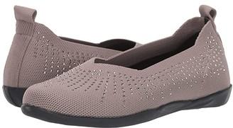 Bernie Mev. Adi (Smoke/Pewter Crystals) Women's Shoes