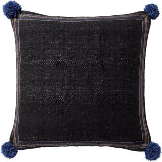 OKA Kitsai Cushion Cover - Charcoal