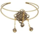 Vanessa Mooney Lola Cuff Bracelet