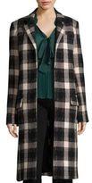 Derek Lam 10 Crosby Open Front Long Coat
