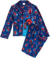 Spiderman 2-Pc. Pajama Set, Little Boys (4-7) & Big Boys (8-20)