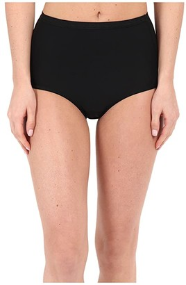 Exofficio Give-N-Go(r) Full Cut Brief (White) Women's Underwear