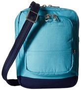 Pacsafe Citysafe LS75 Anti-Theft Crossbody Travel Bag