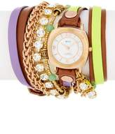 La Mer Women's Bengal Watch
