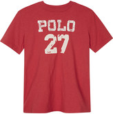 Polo Ralph Lauren 27 cotton T-shirt 6-14 years