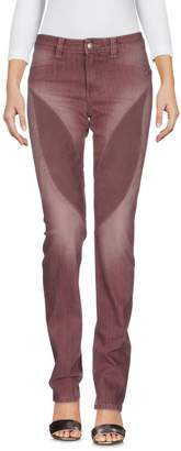 9.2 By Carlo Chionna Denim pants - Item 42592448KR