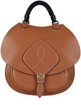 Maison Margiela Braided Top Handle Shoulder Bag