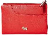 Radley London London Pockets - Medium Bifold Purse (Ladybug) Wallet Handbags