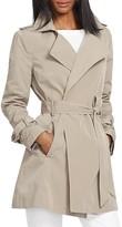 Lauren Ralph Lauren Wrap Trench Coat