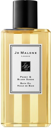 Jo Malone Peony & Blush Suede Bath Oil