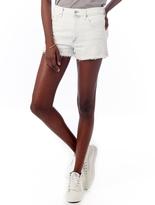 Alternative AGOLDE Jaden Hi Rise Cut-Off Shorts