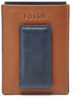 Fossil Max Magnetic Card Case