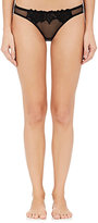 YASMINE ESLAMI Women's Morgane Bikini Briefs