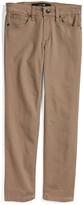 Joe's Jeans Joe&s Jeans Brixton Stretch Cotton Twill Pant (Big Boys)