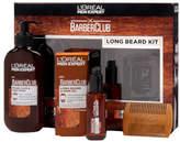 LOreal Paris Men Expert LOreal Men Expert Long Hair Barberclub Collection Gift Set for Him