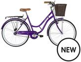 Barracuda Delphinus Ladies Heritage Bike 19 Inch Frame
